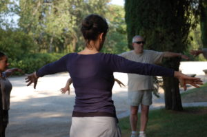 Stages de printemps 2018 : Qi Gong